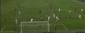 Genoa 2:2 Lazio Rzym