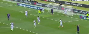Fiorentina 1:2 Empoli
