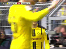 Borussia Dortmund 3:1 Eintracht Frankfurt