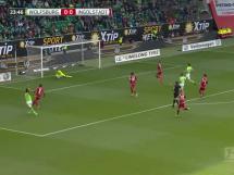 VfL Wolfsburg 3:0 Ingolstadt 04
