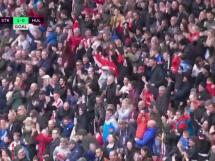 Stoke City 3:1 Hull City