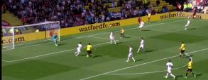 Watford 1:0 Swansea City