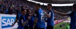 Hoffenheim 5:3 Borussia Monchengladbach