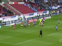 FSV Mainz 05 1:0 Hertha Berlin