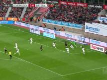 Bayer Leverkusen 0:0 Bayern Monachium