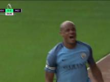 Southampton 0:3 Manchester City