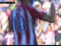 Atletico Madryt 3:0 Osasuna