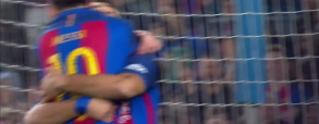 FC Barcelona 3:2 Real Sociedad
