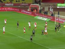 AS Monaco 2:1 Dijon