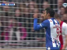 Ajax Amsterdam 5:1 Heerenveen