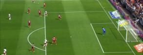 Valencia CF 0:0 Sevilla FC