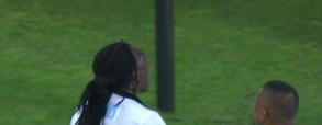 Olympique Marsylia 4:0 Saint Etienne