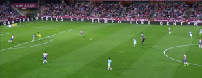 Granada CF 0:3 Celta Vigo