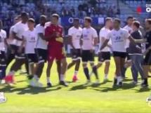 Bastia 0:0 Olympique Lyon