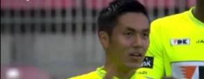 Charleroi 0:1 Gent