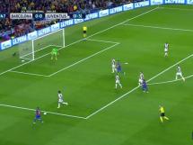 FC Barcelona 0:0 Juventus Turyn