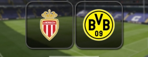 AS Monaco 3:1 Borussia Dortmund
