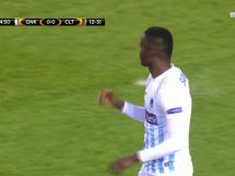Genk 1:1 Celta Vigo