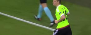 Schalke 04 3:2 Ajax Amsterdam