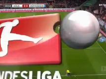 FC Koln 1:1 Hoffenheim