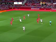 Sevilla FC 2:0 Granada CF