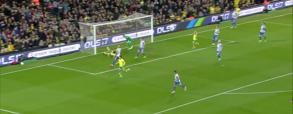Norwich City 2:0 Brighton