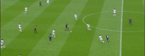 PSG 2:0 Montpellier