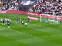 Chelsea Londyn 4:2 Tottenham Hotspur