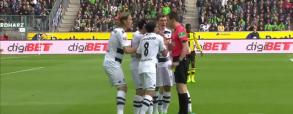 Borussia Monchengladbach 2:3 Borussia Dortmund