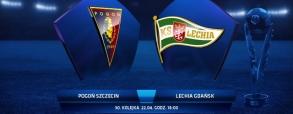 Pogoń Szczecin 3:1 Lechia Gdańsk
