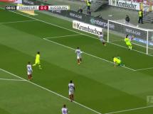 Eintracht Frankfurt 3:1 Augsburg