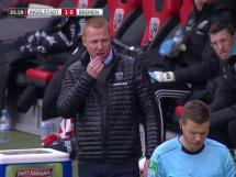 Ingolstadt 04 2:4 Werder Brema