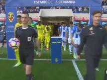 Villarreal CF 3:1 Leganes
