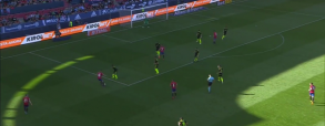 Osasuna 2:2 Sporting Gijon