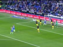 Espanyol Barcelona 0:1 Atletico Madryt