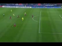 Caen 0:2 FC Nantes
