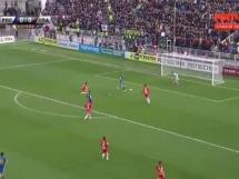 FK Rostov 3:0 Spartak Moskwa