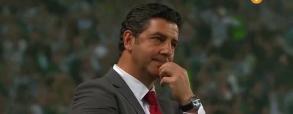 Sporting Lizbona 1:1 Benfica Lizbona