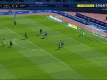 Real Sociedad 1:0 Deportivo La Coruna