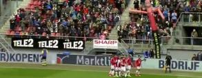 Utrecht 1:0 Roda