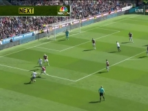 Burnley 0:2 Manchester United