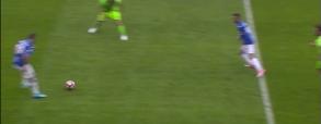 Sampdoria 1:2 Crotone