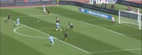 Lazio Rzym 6:2 US Palermo