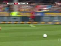 Freiburg 2:1 Bayer Leverkusen