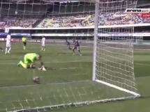 Chievo Verona 1:2 Torino