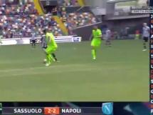 Udinese Calcio 2:1 Cagliari