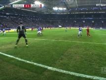 Schalke 04 1:1 RB Lipsk