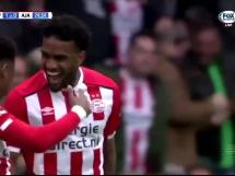 PSV Eindhoven 1:0 Ajax Amsterdam