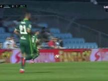 Celta Vigo 0:1 Betis Sewilla