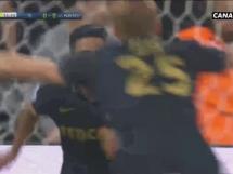Asysta Kamila Glika w meczu z Lyonem!
